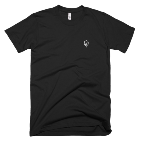 Picture of A+O Logo T-Shirt (Black)