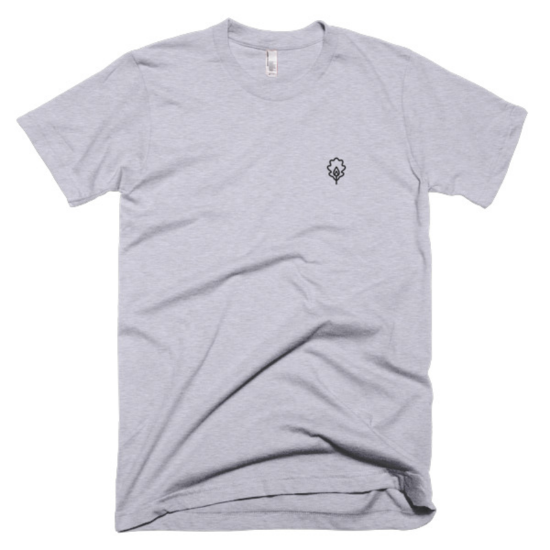 Picture of A+O Logo T-Shirt (Grey)