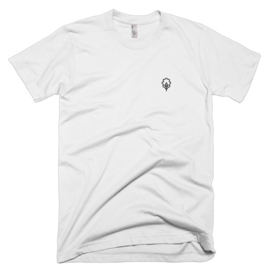 Picture of A+O Logo T-Shirt (White)
