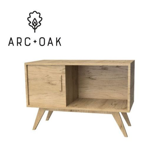 Picture of Mid Century Modern Credenza Plans
